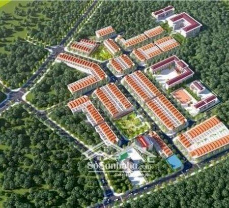 Đất Huyện Thoại Sơn 120M²- Ảnh 1
