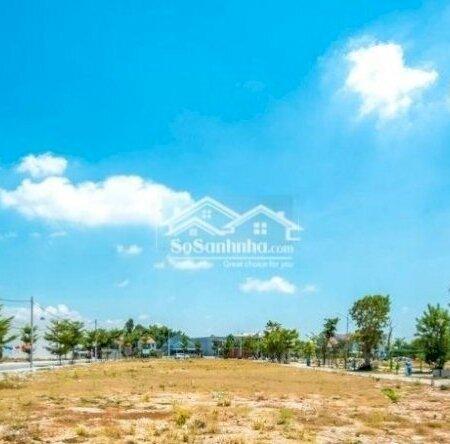 Đất Nền Núi Thành Cạnh Sân Bay Sổ Đỏ Trao Tay- Ảnh 1