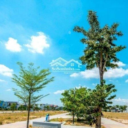Đất Nền Núi Thành Cạnh Sân Bay Sổ Đỏ Trao Tay- Ảnh 2