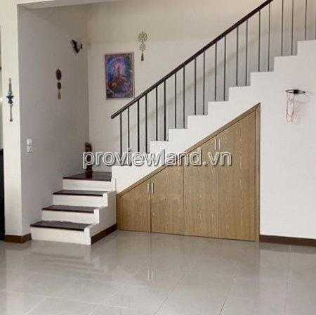 Villa Riviera An Phú, Giang Văn Minh, 3 tầng, 350m2, 4PN, nhà đẹp- Ảnh 4
