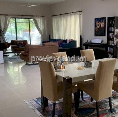 Villa Riviera An Phú, Giang Văn Minh, 3 tầng, 350m2, 4PN, nhà đẹp- Ảnh 6