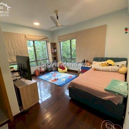 Villa Riviera An Phú, Giang Văn Minh, 3 tầng, 350m2, 4PN, nhà đẹp- Ảnh 2