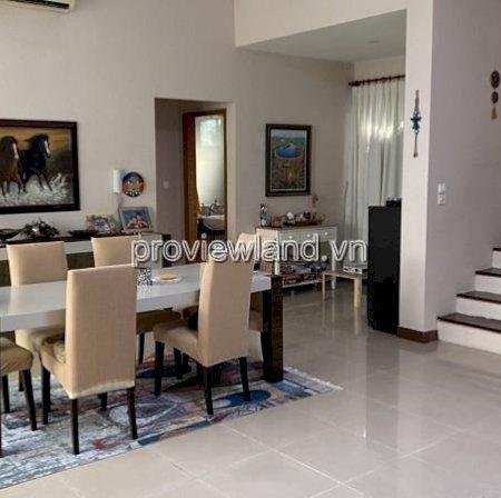 Villa Riviera An Phú, Giang Văn Minh, 3 tầng, 350m2, 4PN, nhà đẹp- Ảnh 7