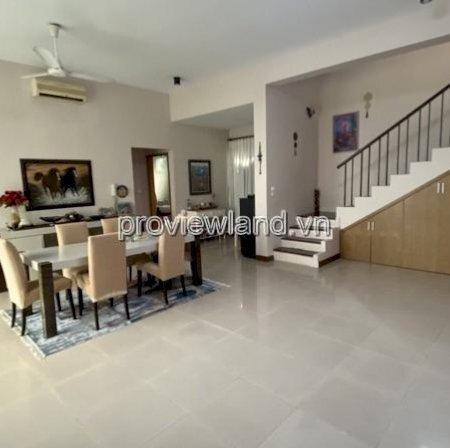 Villa Riviera An Phú, Giang Văn Minh, 3 tầng, 350m2, 4PN, nhà đẹp- Ảnh 8