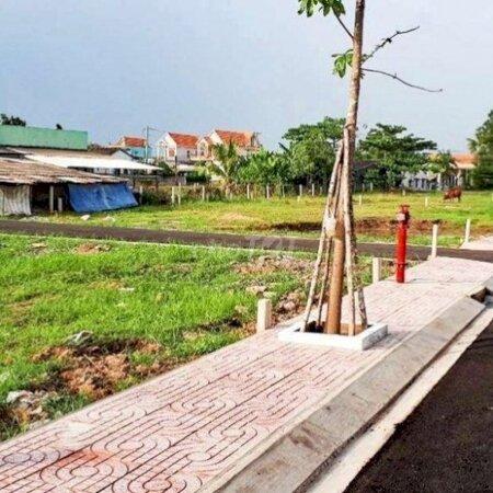 Đất Thành Phố Phan Thiết, Bán Ra Gấp- Ảnh 3
