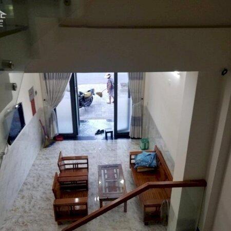 Cho thuê nhà 3 tầng mặt tiền đường Lê Văn Hiến, Ngũ Hành Sơn. Gần Cầu Tiên Sơn- Ảnh 6