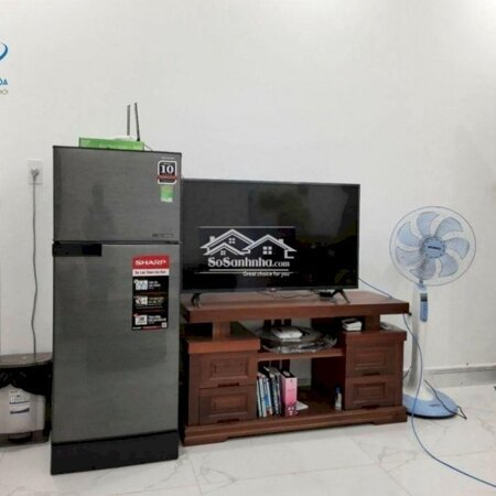  Mini Apartment  Cho Thuê - Căn Hộ Có Thang Máy- Ảnh 4
