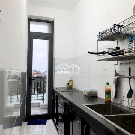  Mini Apartment  Cho Thuê - Căn Hộ Có Thang Máy- Ảnh 2