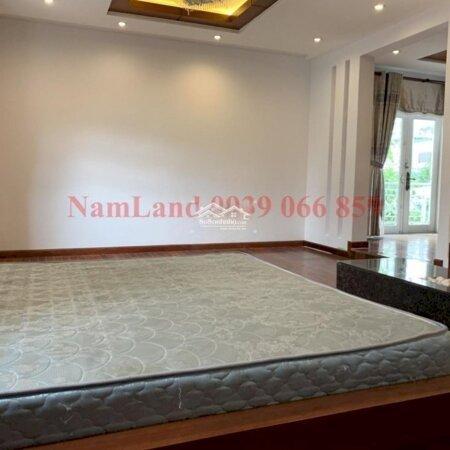 Cho Thuê Biệt Thự Hồ Bơi, 3 Tầng 6 Phòng Đầy Đủ Nội Thất Gần Xuân Thuỷ Thảo Điền Quận 2- Ảnh 7