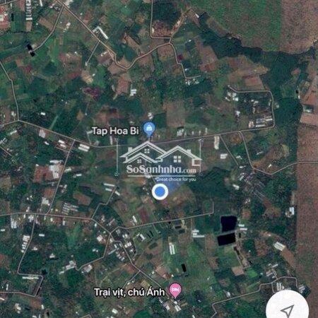 Đất Huyện Thống Nhất 5.685M²- Ảnh 1