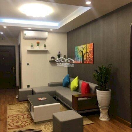 Xem Nhà 24/7 Cho Thuê Ch Home City Trung Kính 2 Phòng Ngủ Giá Thuê Chỉ Từ 10 Triệu/Tháng- Ảnh 7