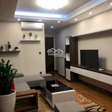 Xem Nhà 24/7 Cho Thuê Ch Home City Trung Kính 2 Phòng Ngủ Giá Thuê Chỉ Từ 10 Triệu/Tháng- Ảnh 3