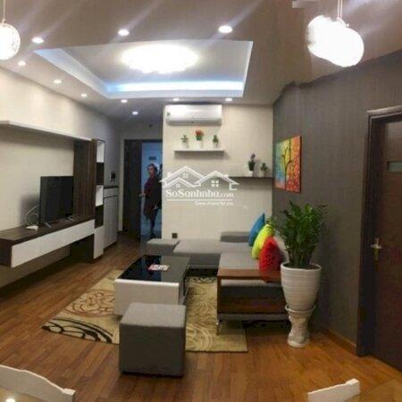 Xem Nhà 24/7 Cho Thuê Ch Home City Trung Kính 2 Phòng Ngủ Giá Thuê Chỉ Từ 10 Triệu/Tháng- Ảnh 6