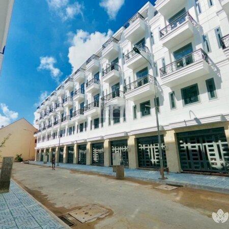 Bán Nhà Phố Lk Bảo Minh Risedence _ P.thạnh Xuân , Quận 12 . Lh Ngay Để Đến Xem Nhà : 0908714902 An- Ảnh 1
