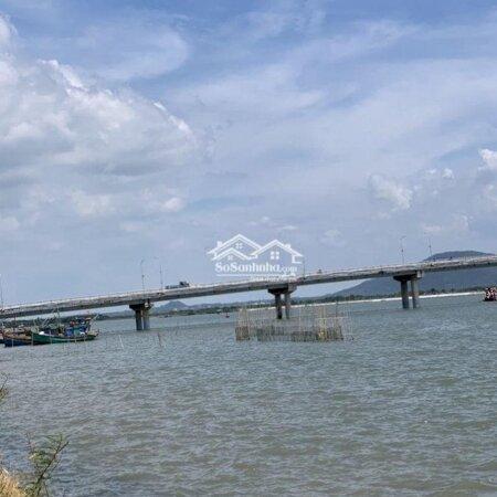 550 M2 Đất Ở Sinh Thái, Gần Cầu Cửa Lấp, 2,2 Tỷ Vn- Ảnh 1