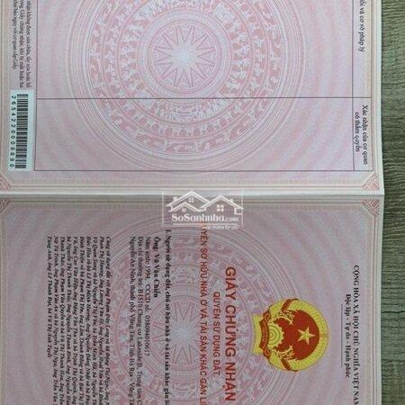 550 M2 Đất Ở Sinh Thái, Gần Cầu Cửa Lấp, 2,2 Tỷ Vn- Ảnh 5