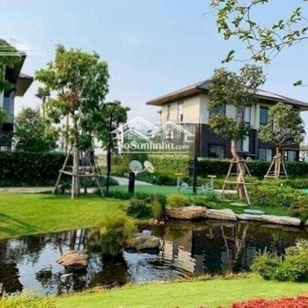Nhà Phố Vườn Waterpoint Căn Bìa View Đông Nam Thoáng Mát, Vị Trí Đẹp, Tìm Chủ Mới Giá Bán 3,2 Tỷ/Căn- Ảnh 6