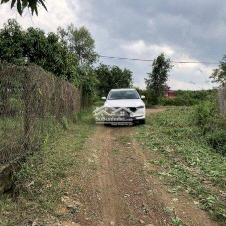 Đất Xã La Ngà, Định Quán, Ngay Ngã Ba Thần Đồng- Ảnh 1