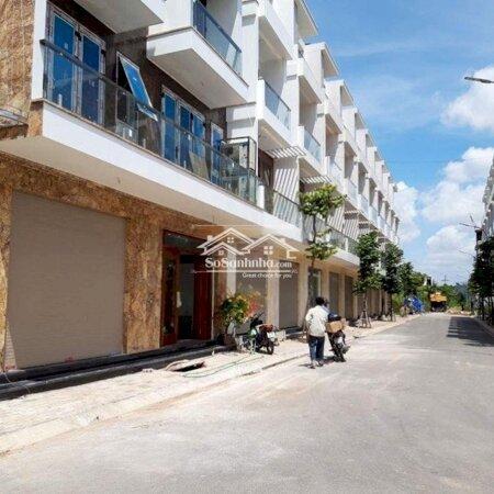 Bán Nhà 3,5 Tầng, Ôtô Đỗ Cửa Tại Hồng Bàng- Ảnh 3