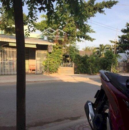 Chính Chủ Cần Bán Lô Đất Mặt Tiền Đồng Khởi P9 Tv- Ảnh 1