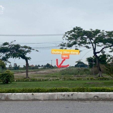 Bán gấp thửa đất 42m2 tuyến đường Cát Vũ, Tràng Cát giá chỉ 500tr- Ảnh 1