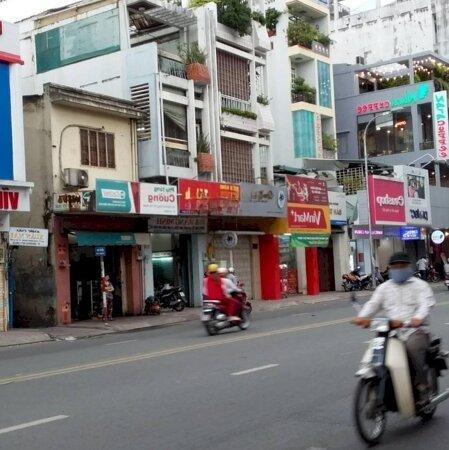 Bán Nhà Chính Chủmặt Tiền65 Nguyễn Văn Lạc, Q. Bình Thạnh-Dt 4 X 18 M -Gpxd : 1 Trệt 3 Lầu , Giá 12.- Ảnh 1