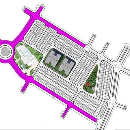 Bán đất khu đô thị Tân Việt Tiến. Nằm sát 2 KCN lớn. Gía chỉ 1,3 tỷ/ lô- Ảnh 1