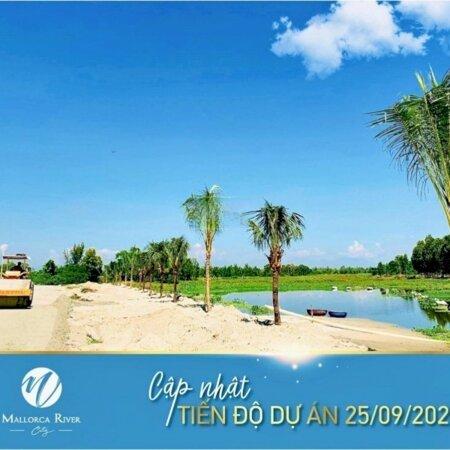 Mở Bán Giai Đoạn 1 Dự Án Mặt Tiền Sông Cổ Cò Mallocrca River City, Giá 13.5 Tr/M2, Ck 10%.- Ảnh 5