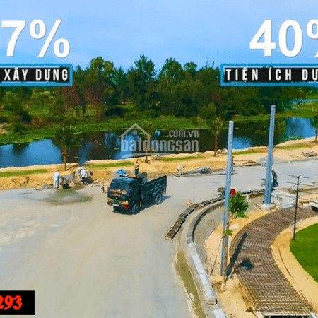 Mở Bán Giai Đoạn 1 Dự Án Mặt Tiền Sông Cổ Cò Mallocrca River City, Giá 13.5 Tr/M2, Ck 10%.- Ảnh 3