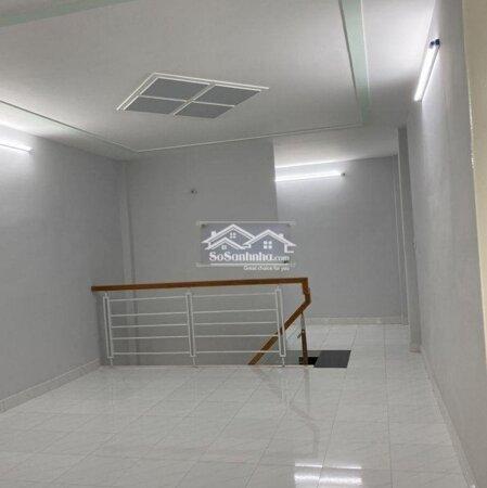 Cho Thuê Nhà Mới Xây 4X12M 1 Lầu 8 Triệu- Ảnh 4