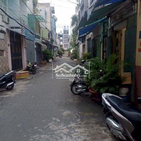 N/Căn Hẻm 7M Nhựa Thông Tân Hương. 4X13M Suốt Lững- Ảnh 4