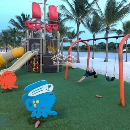 Hot Hit! Bán Lỗ 200 Triệu Căn Chung Cư 1Pn1Vs Vinhomes Ocean Park Gia Lâm Chỉ 1,18 Tỷ Bao Hết Thuế Phí- Ảnh 7