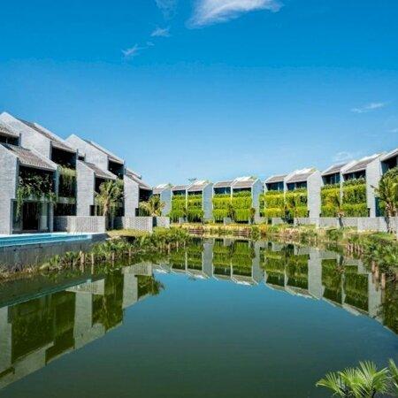 Biệt thự chuẩn sinh thái view Sông& Rừng dừa đẹp - Casamia Hội An gái chỉ từ 8 Tỷ- Ảnh 2