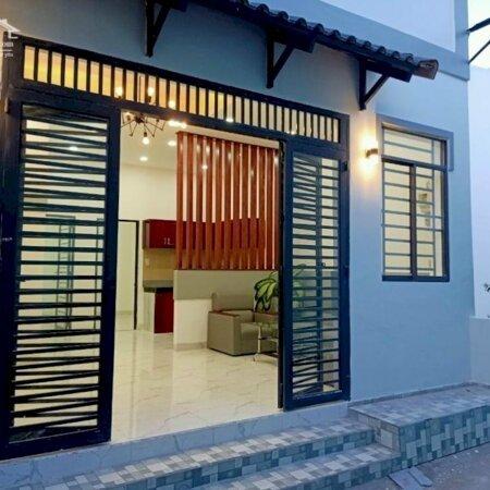 Bán nhà hẻm 2 đường Nguyễn Văn Linh- Ảnh 1