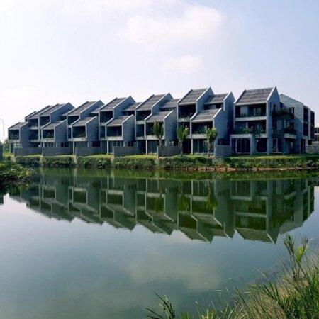 Biệt thự chuẩn sinh thái view Sông& Rừng dừa đẹp - Casamia Hội An gái chỉ từ 8 Tỷ- Ảnh 6
