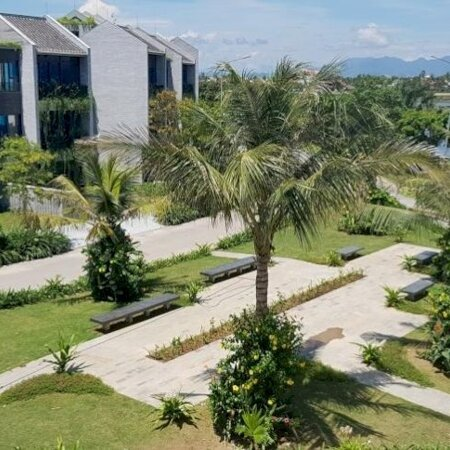 Biệt thự chuẩn sinh thái view Sông& Rừng dừa đẹp - Casamia Hội An gái chỉ từ 8 Tỷ- Ảnh 11