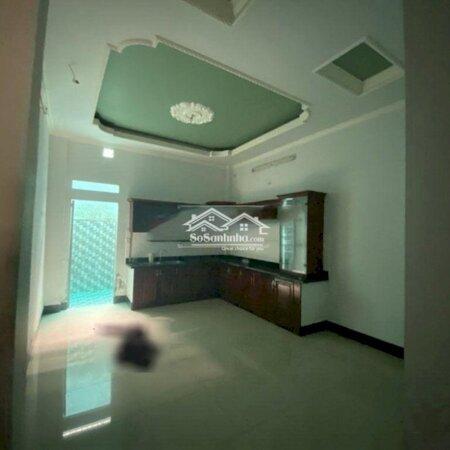 Nhà Mặt Tiền Đường Dc9, Sơn Kỳ,(4X20) 3 Phòng 2Wc- Ảnh 4