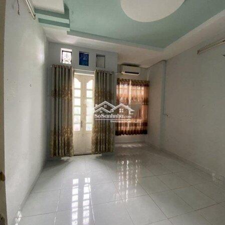 Nhà Mặt Tiền Đường Dc9, Sơn Kỳ,(4X20) 3 Phòng 2Wc- Ảnh 5