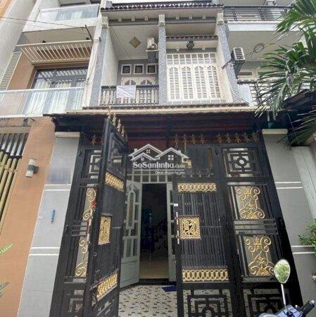 Nhà Mặt Tiền Đường Dc9, Sơn Kỳ,(4X20) 3 Phòng 2Wc- Ảnh 1