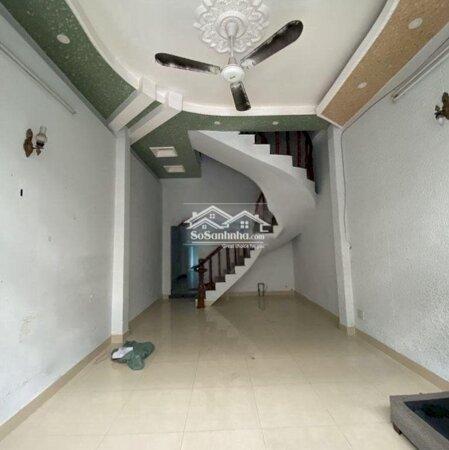 Nhà Mặt Tiền Đường Dc9, Sơn Kỳ,(4X20) 3 Phòng 2Wc- Ảnh 2