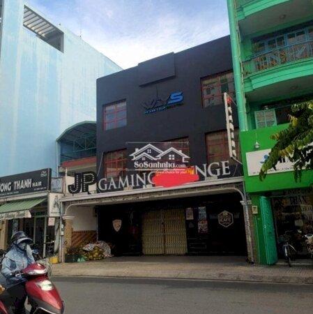 Nhà Mặt Tiền Gò Dầu. 7X20 Giá 35 Triệu- Ảnh 2