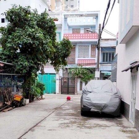 Nhà Hẻm 5M-Hương Lộ 2/2 Lầu 4 Phòng Ngủ3Tolet_Ưu Tiên Gđ- Ảnh 2