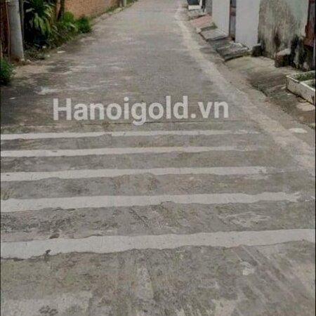 Bán Đất Nam Hồng 75m, Ngõ Thông, Ô Tô, Giá Đầu Tư- Ảnh 3