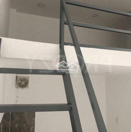 Nhàmặt Tiềnmới Nguyễn Văn Yến 192M²( 4X14) 4 Phòng Ngủtân Phú- Ảnh 8