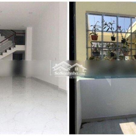 Nhàmặt Tiềnmới Nguyễn Văn Yến 192M²( 4X14) 4 Phòng Ngủtân Phú- Ảnh 3