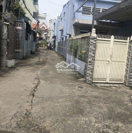 Cho Thuê Nhàhẽm Xe Hơi499/7B Lê Quang Định P1 Gò Vấp- Ảnh 1