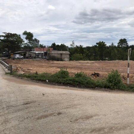 Bán lô đất 7.000m2 mặt tiền đường Tránh, gần Cao Tốc Túy Loan, Thủy Bằng, Hương Thủy- Ảnh 1