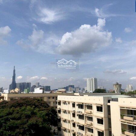 Thanh Đa - Mặt Tiền Đg View Sông Saigon, 7X30, Hầm, 7 Lầu, Giá Hấp Dẫn- Ảnh 2