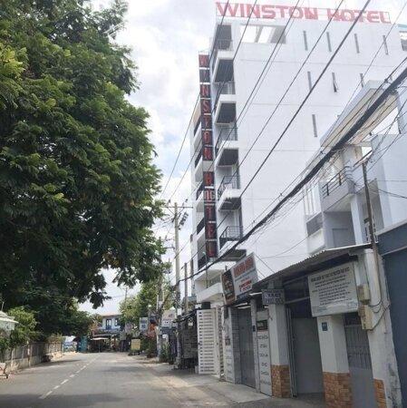 Thanh Đa - Mặt Tiền Đg View Sông Saigon, 7X30, Hầm, 7 Lầu, Giá Hấp Dẫn- Ảnh 3