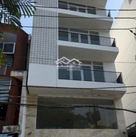 Thanh Đa - Mặt Tiền Đg View Sông Saigon, 7X30, Hầm, 7 Lầu, Giá Hấp Dẫn- Ảnh 4